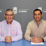 Concurso Para Elegir El Cartel Del Carnaval De La Roda 2020