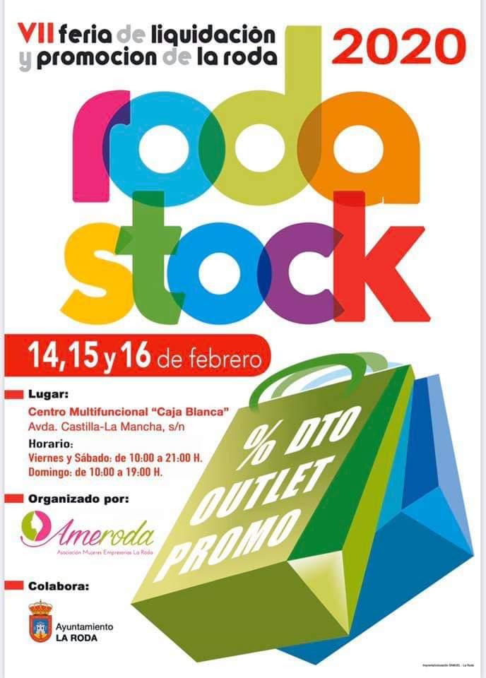 Rodastock Vuelve A La Roda