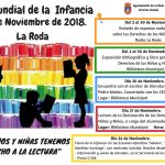 Este Miércoles, Lectura De La Declaración De Los Derechos Del Niño