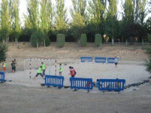 Oasis Deportivo
