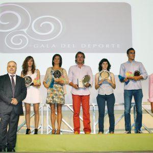 Varios Campeones Del Mundo, Europa Y España En La XXII Gala Del Deporte