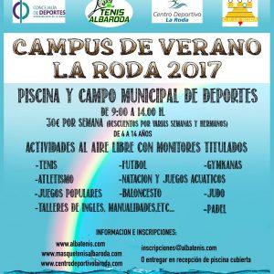 Campus Deportivo Para Este Verano