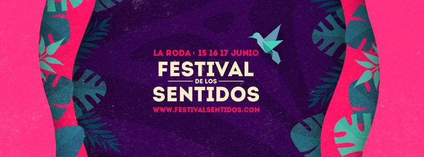#Sentidos18 Comienza A Desvelar Su Cartel