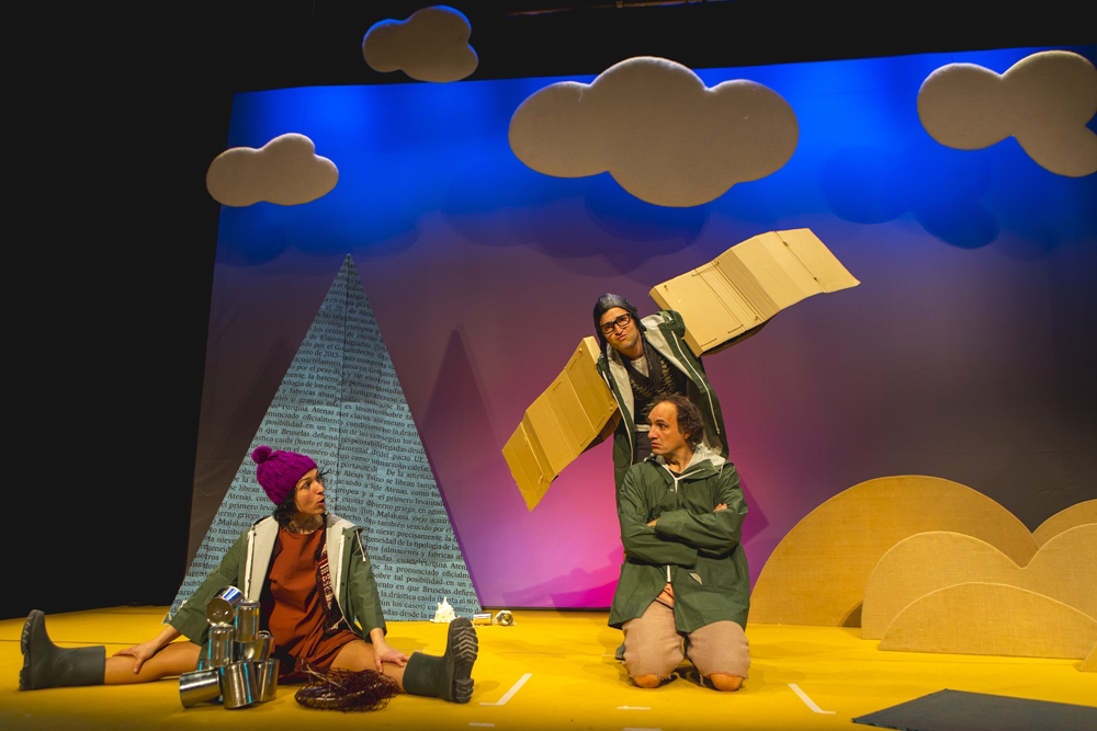 Teatro El Viaje