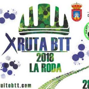 Este Domingo Se Celebra La Ruta BTT La Roda