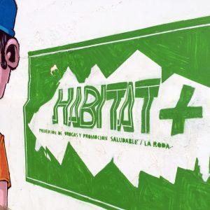 Presentadas Las Memorias De Habitat +, Centro Joven Y Antena De Riesgos