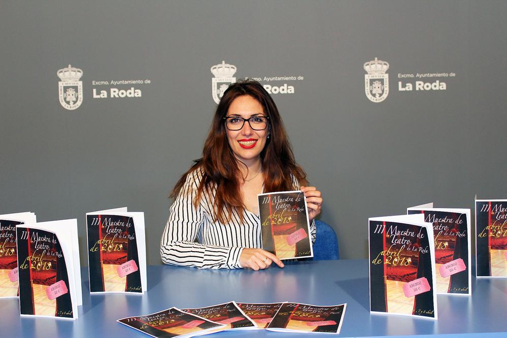 Lucía Teatropñ