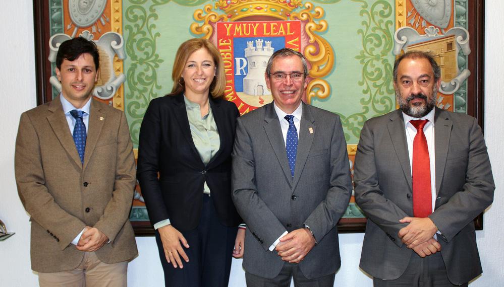 Foto Alcaldía Pñ