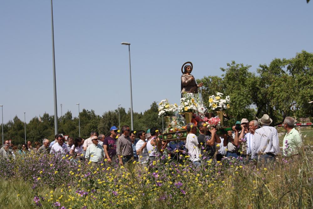San Isidropñ