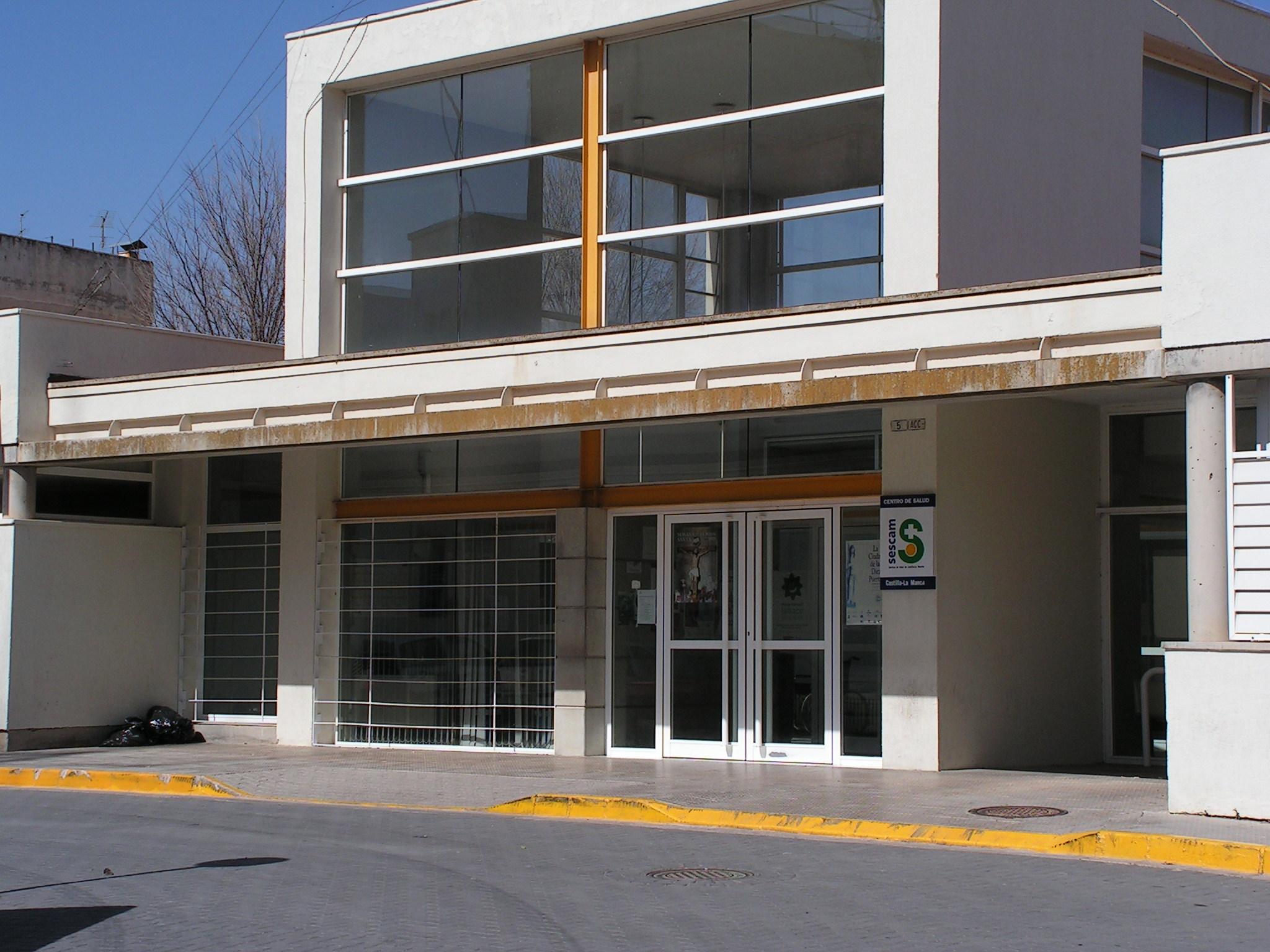 El Ayuntamiento Informa De Las Medidas Adoptadas Por El Centro De Salud