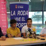 Más De 650 Nadadores Se Darán Cita En El Reto 70K Y La Lucha Contra La ELA