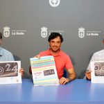 Pedro Martínez, Padrino De La XXIV Gala Del Deporte