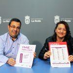 El Ayuntamiento De La Roda Participa En IMEX