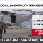 """Este Martes, Inauguración De La Exposición Fotográfica """"Defensa Nacional, La Adaptación Permanente De Las FAS"""""""