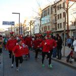 El Deporte Rodense Celebra La Navidad