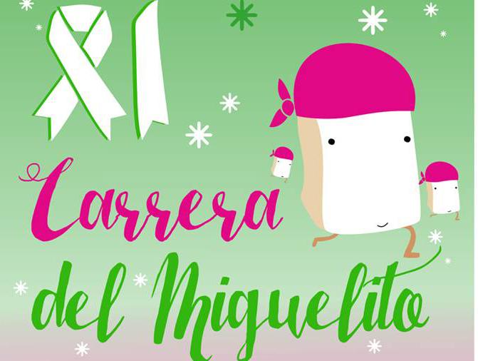 Detalle Carrera Miguelito