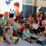 La Escuela Infantil Silvia Martínez Santiago Cumple 15 Años