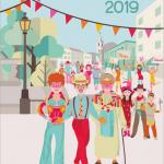 El Programa Del Carnaval Rodense 2019 Ya Está En La Calle