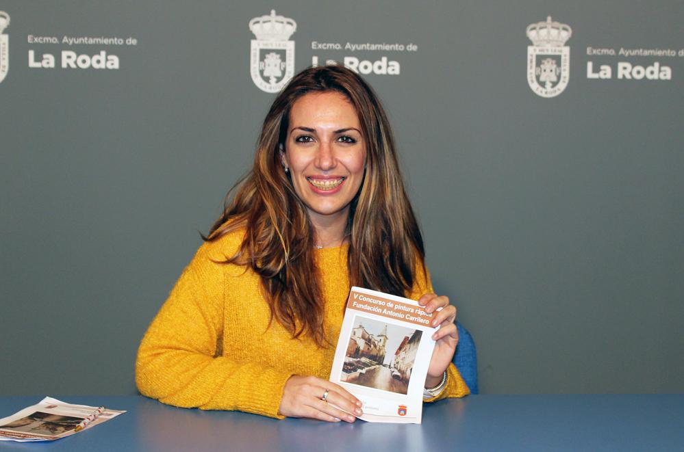 Lucía  Pint. Rápidañ
