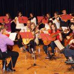 La Escuela Municipal De Música, Para Todas Las Edades Y Gustos
