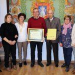 Parkinson Agradece Al Ayuntamiento Su Permanente Apoyo