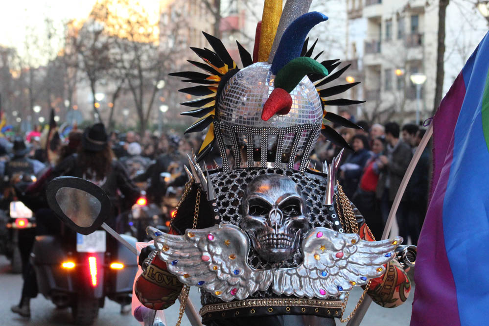 El Carnaval Rodense Se Despide Este Sábado Con Una Gran Cabalgata