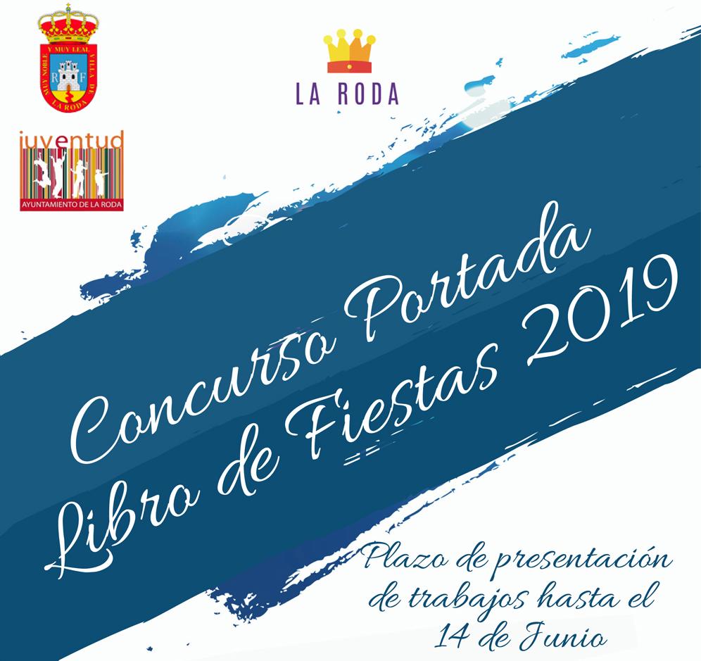 Convocado El Concurso Para Elegir La Portada Del Libro De Fiestas De 2019