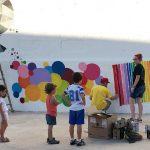 Las Concejalías De Juventud Y Participación Ciudadana Convocan Un Concurso De Grafiti