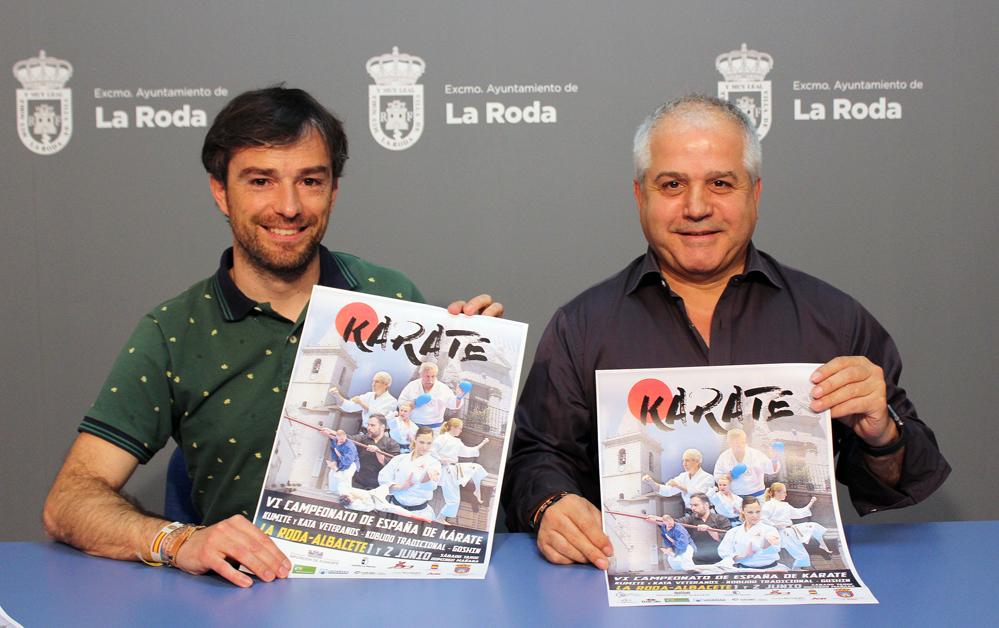Rueda Prensa Concejal Deportes Y Pte RFEK Web