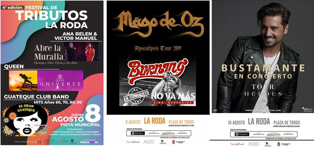 Banner Conciertos Fiestas