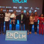 Juan Ramón Amores Felicita A AdELAnte Por Su Premio Excelente