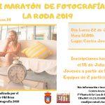La Semana Joven Convoca Una Nueva Edición Del Maratón De Fotografía
