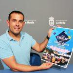 Zona Castelar Y Youth Festival, Novedades Para Estas Fiestas Patronales