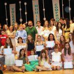 La Gala Del Estudio Reconoció A 106 Estudiantes