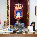 El Ayuntamiento De La Roda Celebró El Primer Pleno De La Presente Legislatura
