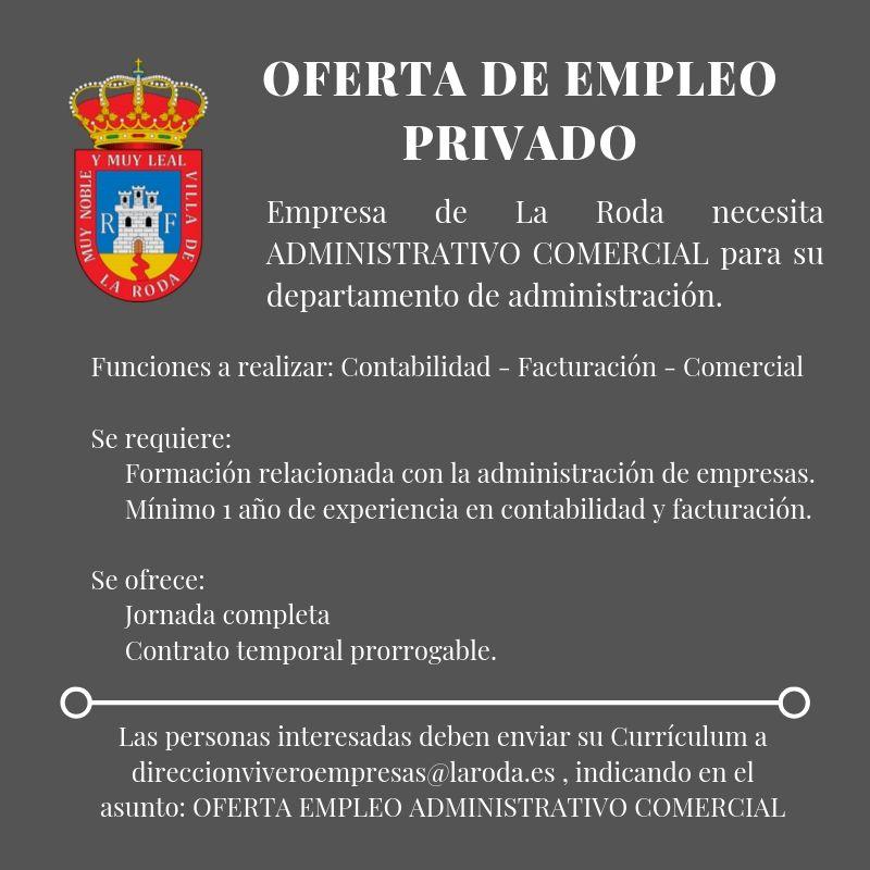 ADMINISTRATIVO COMERCIAL