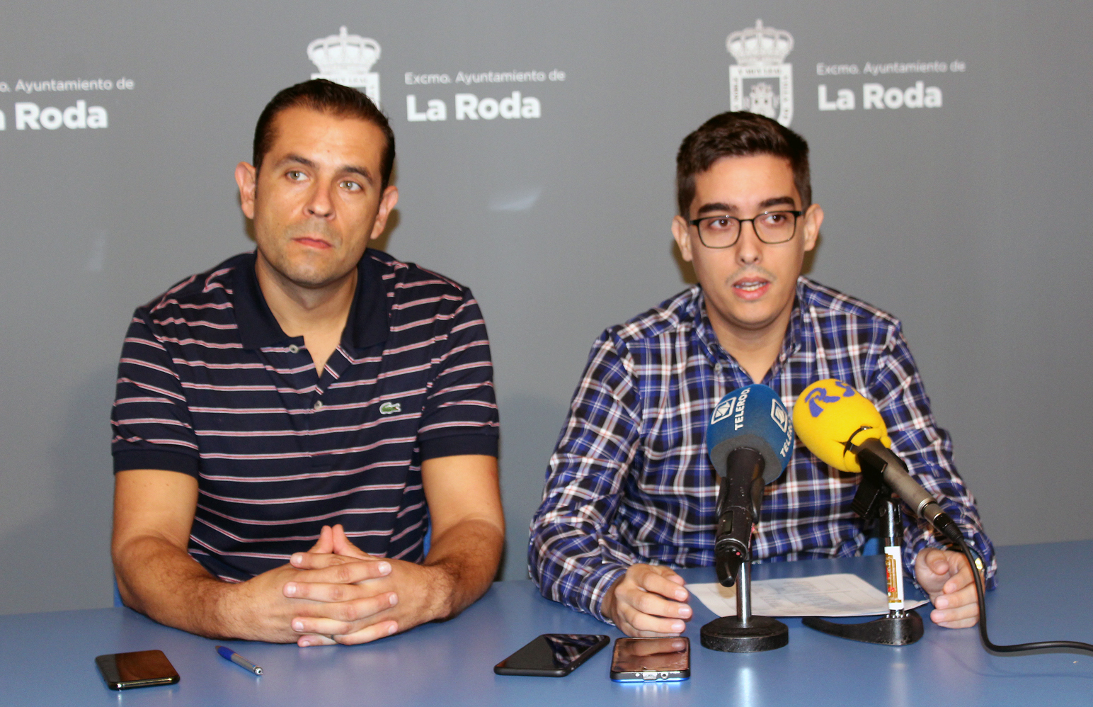 Rueda Prensa Aytolarodañ