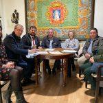 El Ayuntamiento Mantiene La Cuantía De Los Convenios De Los Colectivos Sociosanitarios