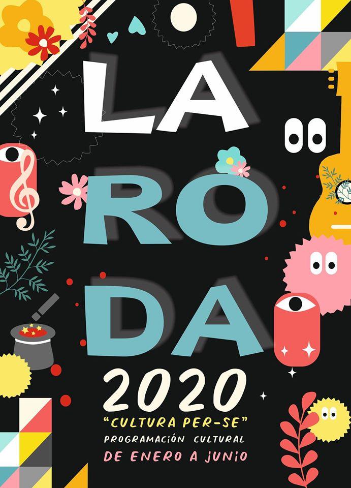 Programación Cultural Enero-Junio 2020