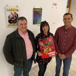 'Benéfica', Cartel De Carnaval 2020