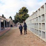El Cementerio Cuenta Con 176 Nichos Nuevos