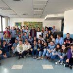 Despliegue De Scouts En La Roda