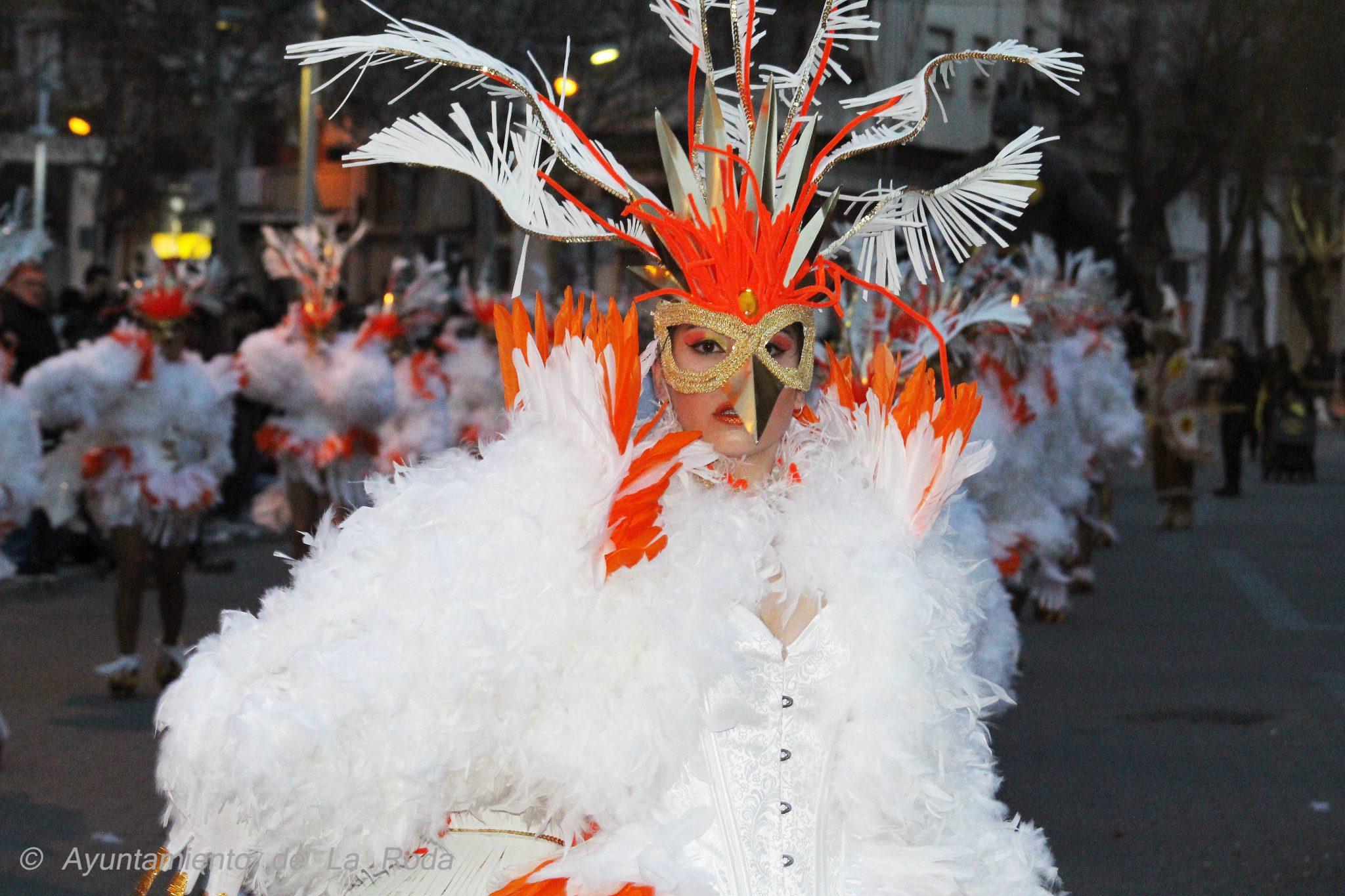 Fantasía De Carnaval, Mejor Comparsa De 2020