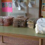 20 Niños Rodenses Continuarán Con Ayuda De Comedor Escolar Durante Los Próximos Días