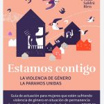 El Centro De La Mujer Garantiza La Atención A           Mujeres Víctimas De Violencia De Genero Confinadas