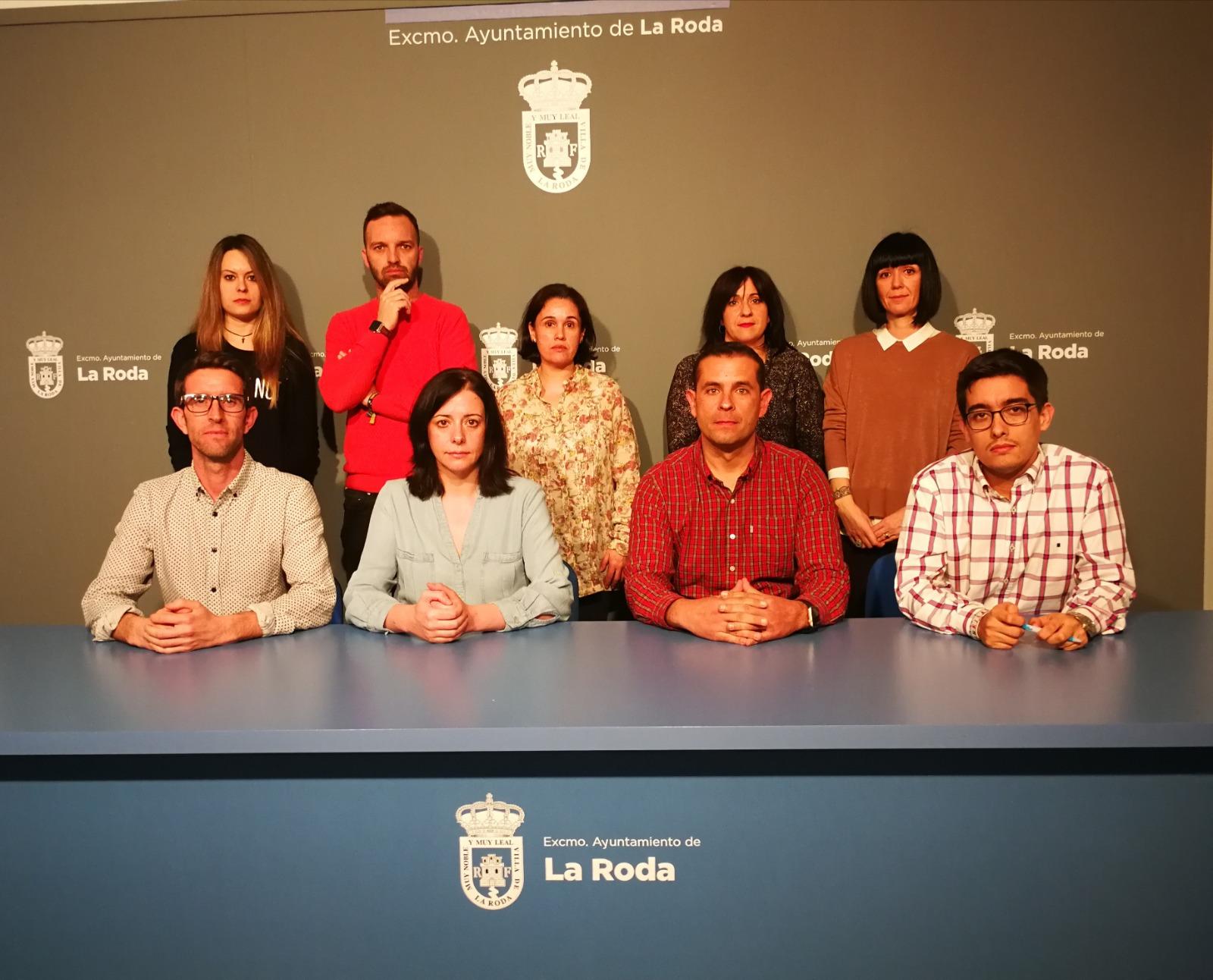 """El Ayuntamiento Suspende Sus Servicios Durante Los Próximos 15 Días Y Apela Al """"sentido Común"""" De La Ciudadanía Ante El COVID19"""