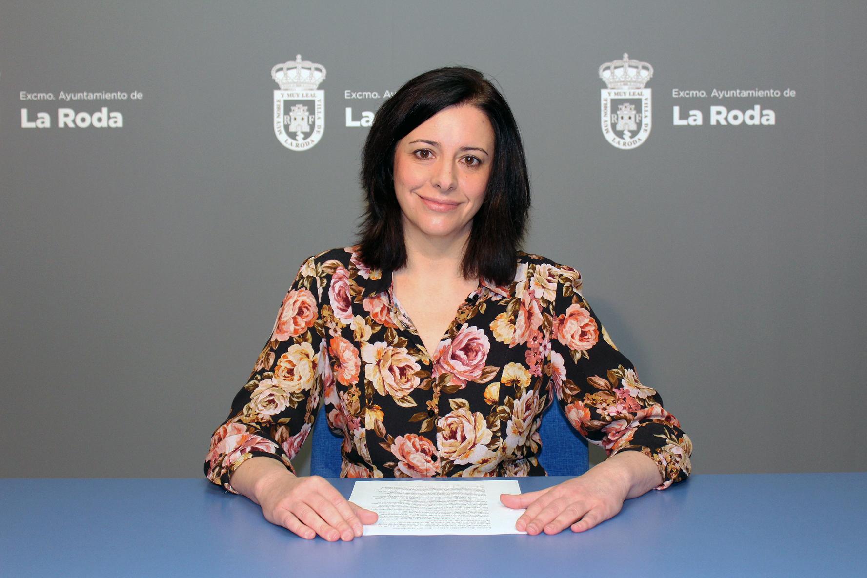 Eva Perea Presentó El Nuevo Reglamento Para La Residencia Municipal