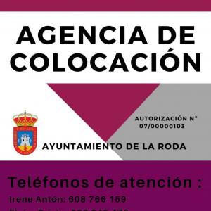 La Agencia De Colocación Continúa Abierta Al Público Y Con Ofertas De Empleo