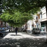 El Ayuntamiento Prepara La Fase 1 Con La 'peatonalización' Provisional De Las Calles Del Centro