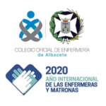 El Ayuntamiento Iluminará De Azul La Fuente De La Miliaria Para Conmemorar El Día De La Enfermería